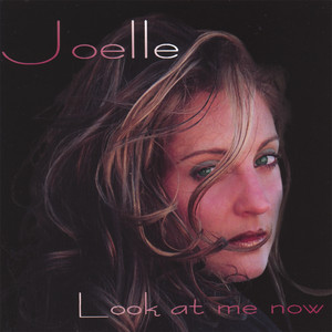 Look at me Now Albumcover