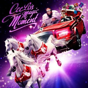 CeeLo's Magic Moment album