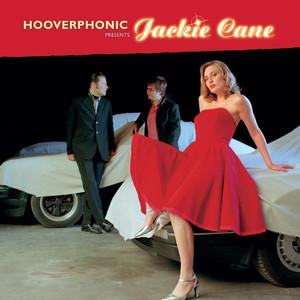 Hooverphonic Presents Jackie Cane album