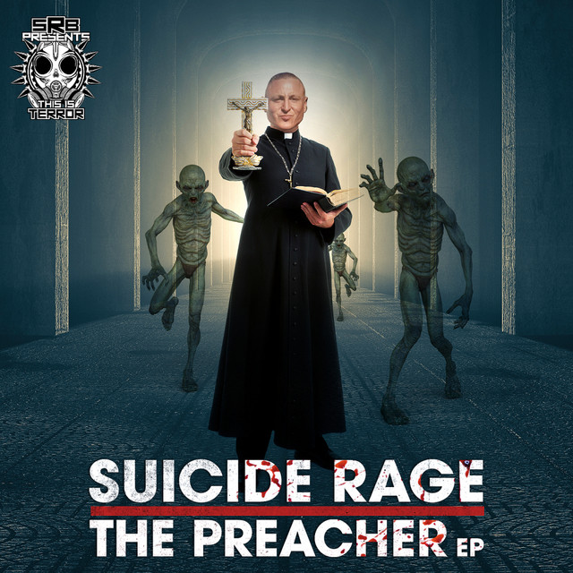 Suicide Rage
