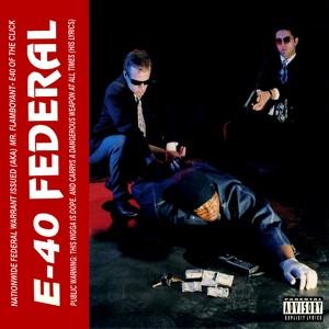 Federal, Original Master Peace Albumcover