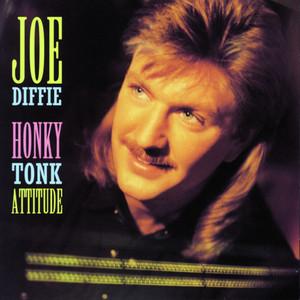 Joe Diffie John Deere Green cover