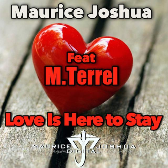 Maurice Joshua