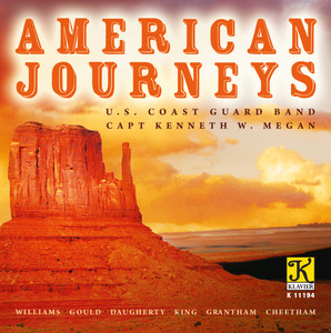 American Journeys - Traditional American