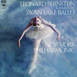 Tchaikovsky: Swan Lake, Op. 20 (Remastered) Albümü