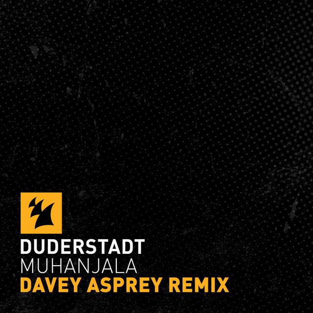 Muhanjala (Davey Asprey Remix)