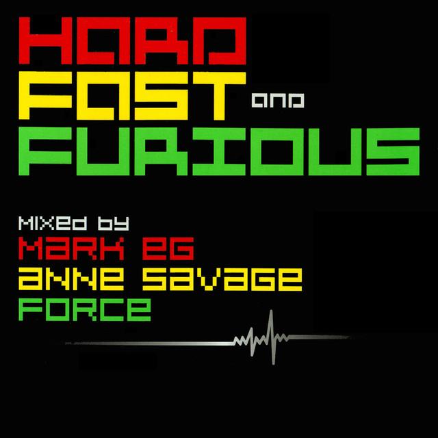 Hard, Fast & Furious
