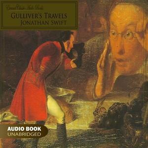 Gulliver's Travels (Jonathan Swift) Audiobook