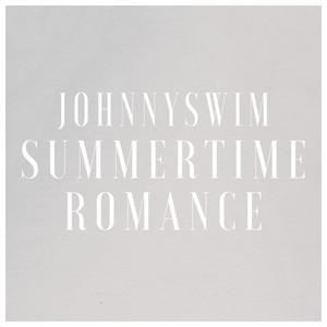 Johnnyswim Summertime Romance cover