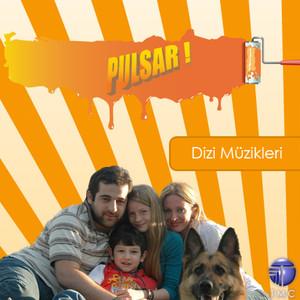 Pulsar (Orijinal Dizi Müzikleri) Albümü