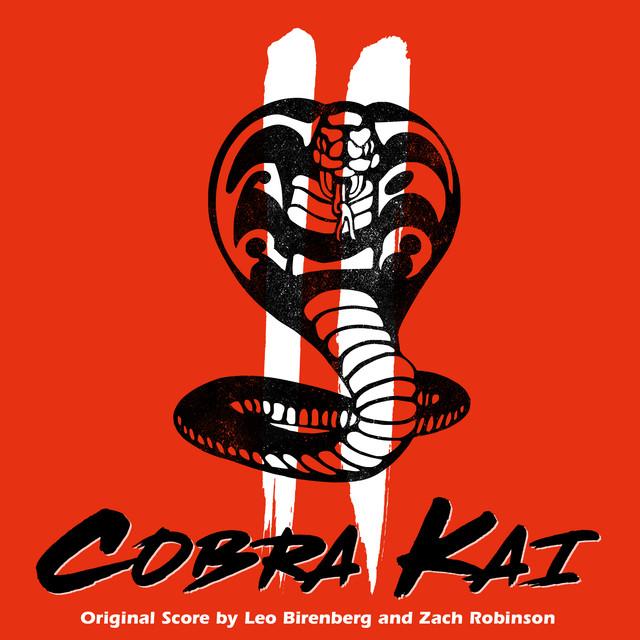 Cobra Kai: Season 2 (Music from the Original Series)