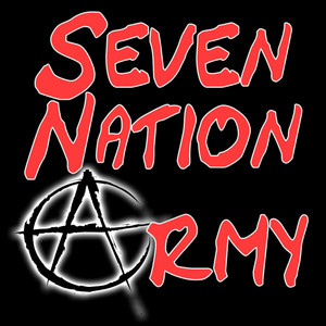 SEVEN NATION ARMY. on Spotify