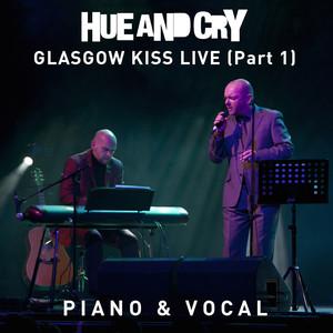 Glasgow Kiss Live - Part 1 (Piano & Vocal) album