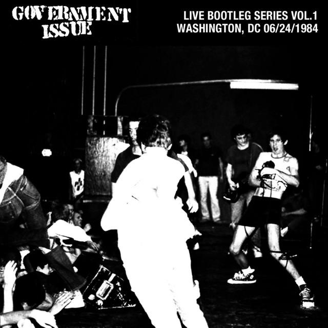 Live Bootleg Series Vol. 1: 06/24/1984 Washington, DC @ Newton Theater