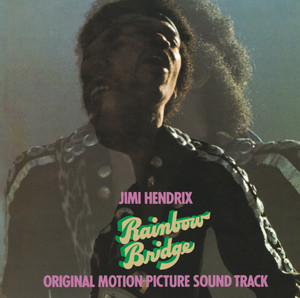 Rainbow Bridge Albumcover