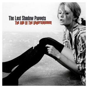 The Last Shadow Puppets Standing Next to Me cover