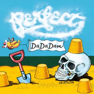 DaDaDam Albumcover