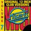 Micmac Original 12 Inch Club Versions volume 7 cover