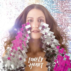 Copertina di Dragonette - Lonely Heart