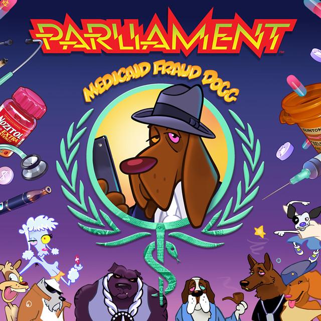 Best parliament albums reddit