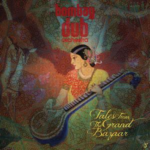 Tales From the Grand Bazaar album