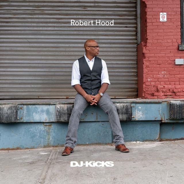 DJ-Kicks (Mixed Tracks)