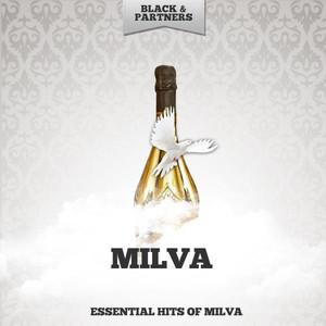 Essential Hits of Milva album