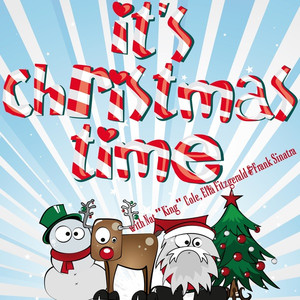It's Christmas Time album