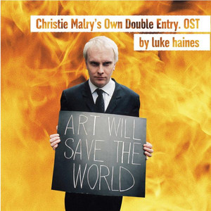 Christie Malry's Own Double Entry [OST]