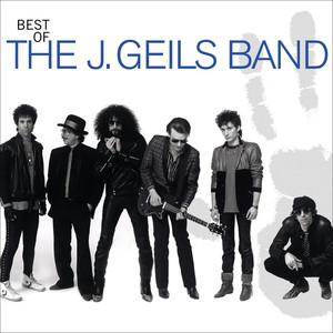 The Best of the J. Geils Band album