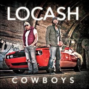 LoCash Cowboys Albumcover