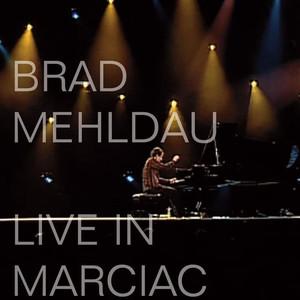 Live in Marciac album