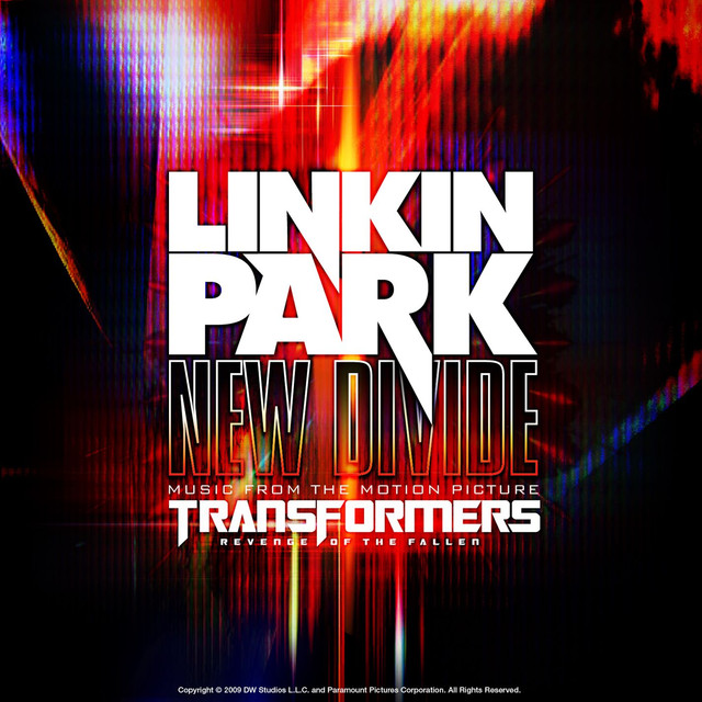 New Divide by Linkin Park on Spotify