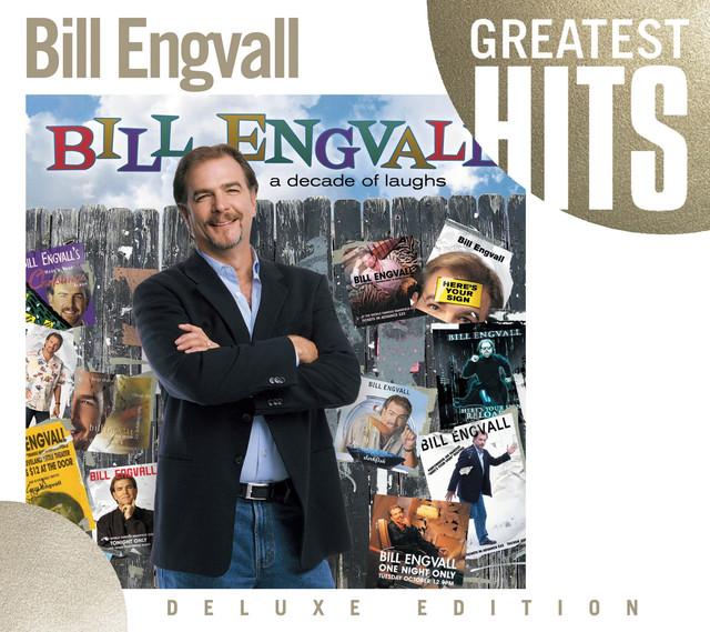 bill engvall nobody disciplines