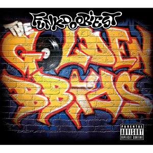 The Golden B-Boys album