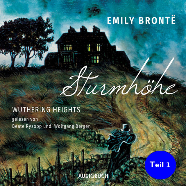 the withdrawn personality of emily bronte as portrayed in wuthering heights