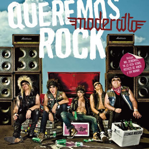 Queremos Rock - Moderatto