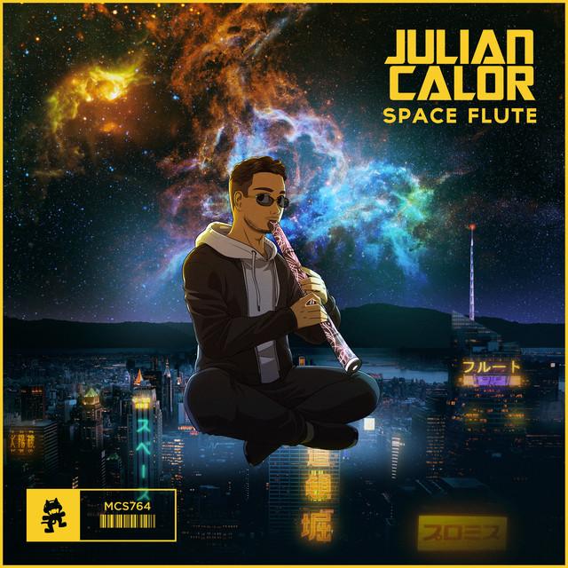 Image result for julian calor dance flute