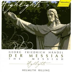Der Messias Albumcover