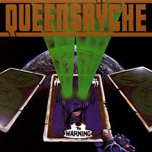 The Warning Albumcover