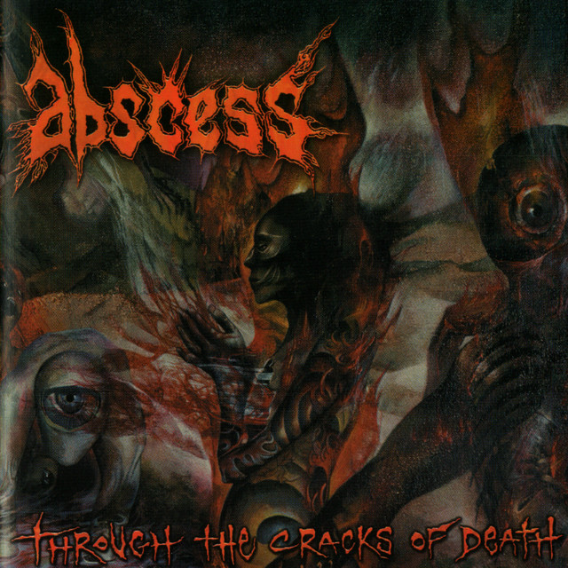 Escalation Of Violence cover