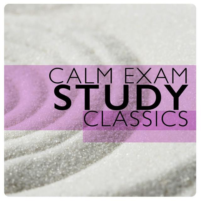 Calm Exam Study Classics Albumcover