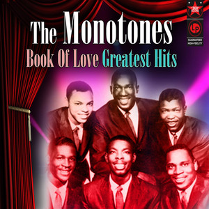 Book Of Love - Greatest Hits album