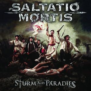 Sturm aufs Paradies (Bonus Edition) album
