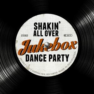 Jukebox Party album