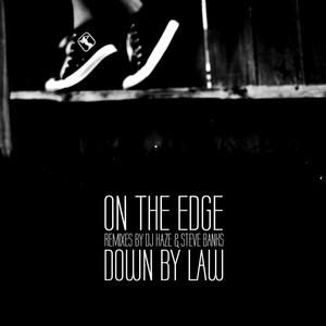 On the Edge album