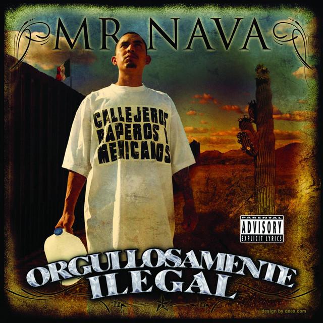 Hata Proof Records Presents Mr Nava