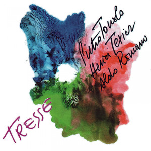 Pietro Tonolo, Henri Texier, Aldo Romano Trio Exactly Like You - Original Version cover