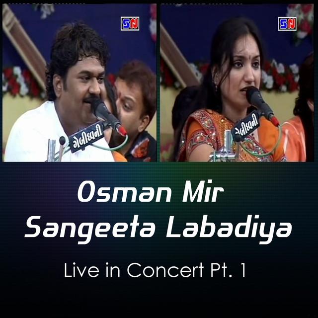 Sangeeta Labadiya