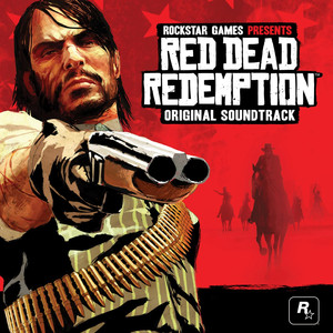 Red Dead Redemption Original Soundtrack - Ashtar Command